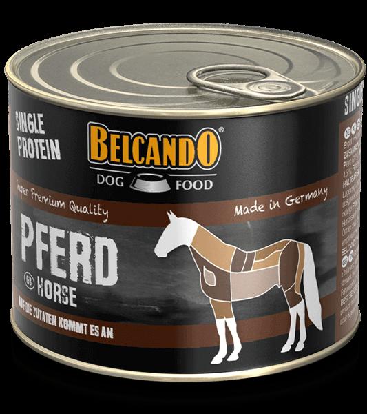 BELCANDO® SINGLE PROTEIN ló