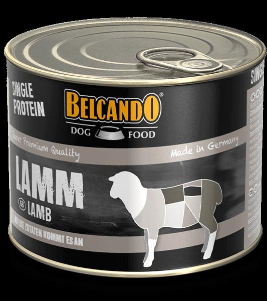 BELCANDO® SINGLE PROTEIN bárány