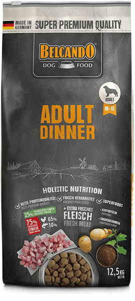 Belcando-Adult-Dinner-12kg-front
